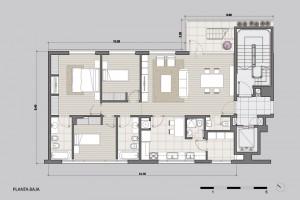 'Palpa' Apartment