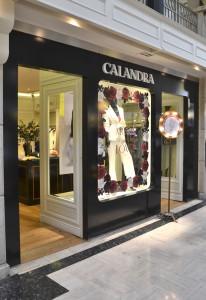 Calandra