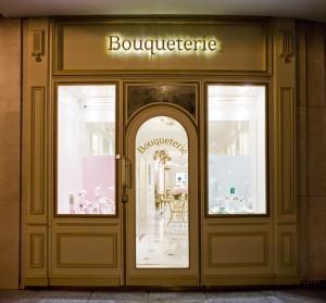 Bouqueterie