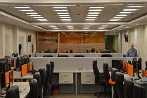 Oficinas Intraway (anexo calle Torrent)