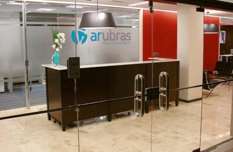 Arubras