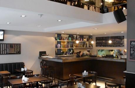Londra Bar Bistro
