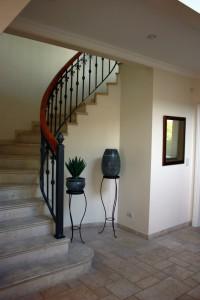 Casa La Arbolada